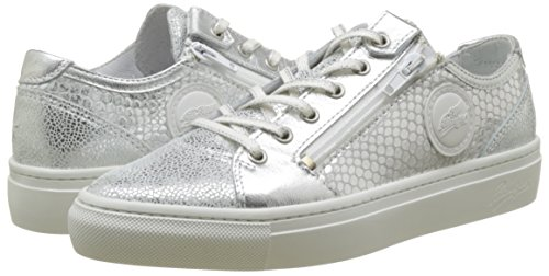 Yumi s Pataugas Donna Basse Argent argent RA4dq