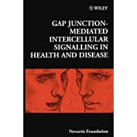 Gap Junction-mediated Intercellular Signalling in Health and Disease
