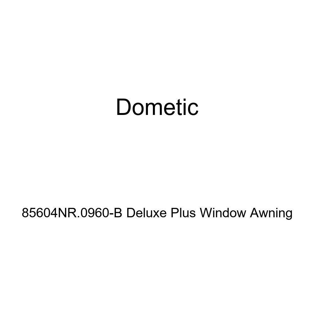 Dometic 85604NR.0960-B Deluxe Plus Window Awning