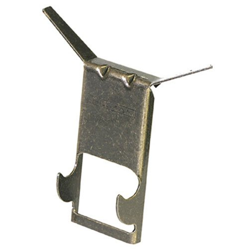 Hillman 122354 Brick Block Picture Hanger, Up to 30Lbs, 1, Multi from Hillman