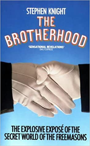 The Brotherhood: The Explosive Expose of the Secret World of the