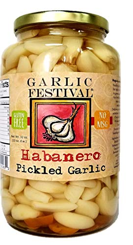 Top 10 best garlic world pickled garlic