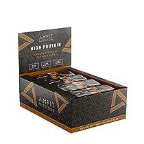 Ahorra un 30% en proteinas de Amfit Nutrition & Solimo