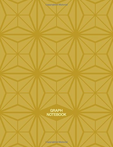 GRAPH NOTEBOOK: Seamless Pattern