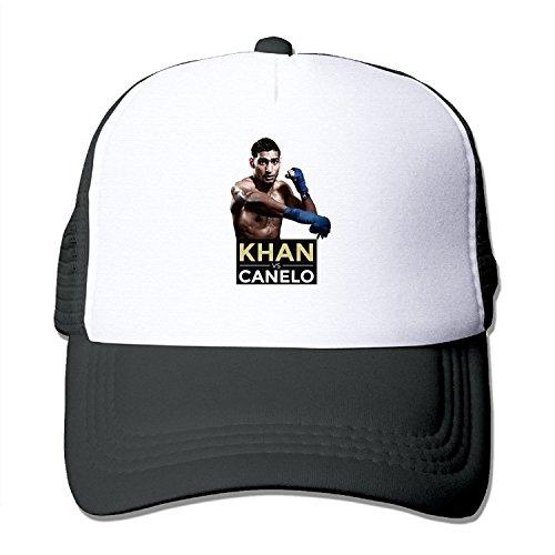 (BestSeller Amir Khan Adjustable Mesh Trunk Cap/Hat For Unisex)