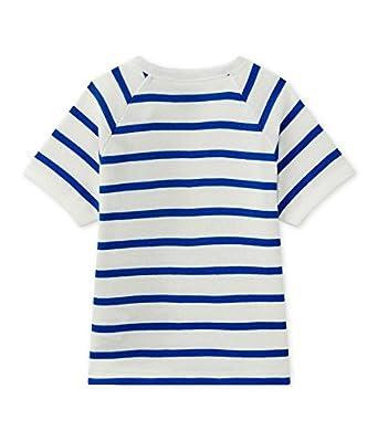 Camiseta para Beb/és Petit Bateau Mamours