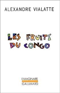 Les fruits du Congo par Vialatte