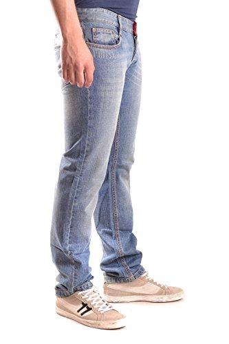 Richmond Homme MCBI256081O Bleu Coton Jeans