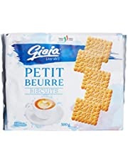 Gioia Petit Beurre Biscuits, 500 Grams