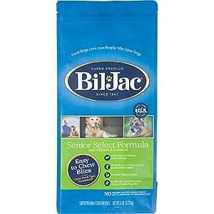 Bil-Jac Senior - 6 lb