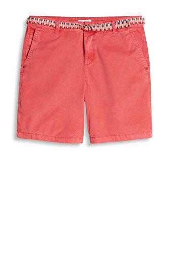 Fuchsia Pantaloncini Pink 660 ESPRIT Donna Rosa FdxqI