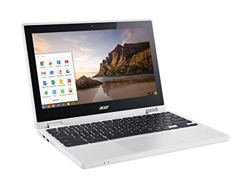 Acer - R 11 CB5-132T-C8ZW 2-in-1 11.6