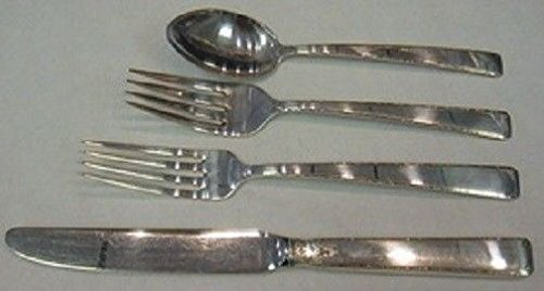 Old Lace By Towle Sterling Silver Regular Size Place Setting(s) (Towle Old Lace)