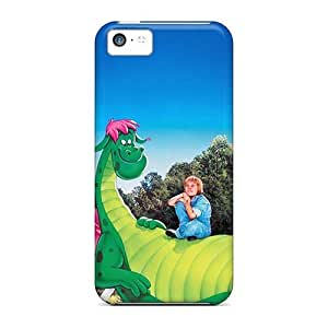 Protector Hard Phone Cases For Iphone 5c (waZ19159OTJa) Unique Design Realistic How To Train Your Dragon Skin