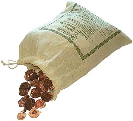 Salveo Natural indio Nueces de jabón 1 kg – Detergente ecológico ...
