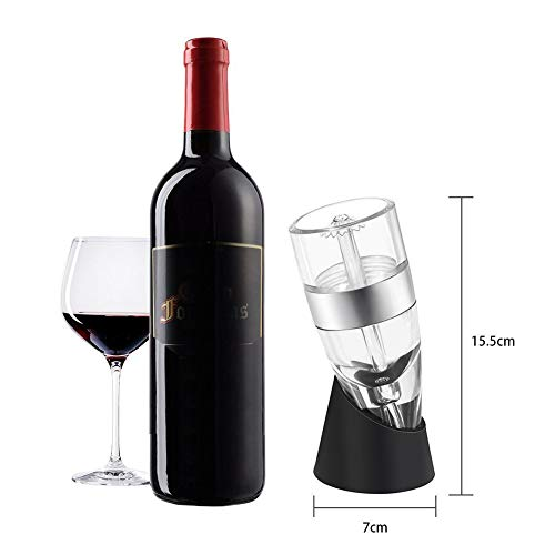 Buy way to aerate wine