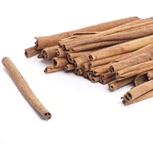 Factory Direct Craft 1 Pound of Natural Cinnamon Sticks for Crafting, Potpourri and More