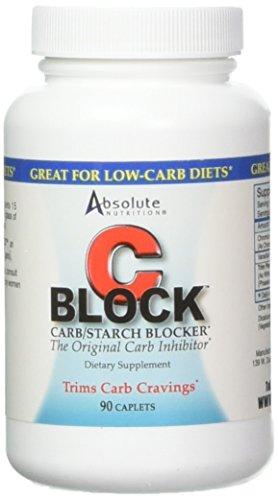 Absolute Nutrition Blocker Weight Caplets