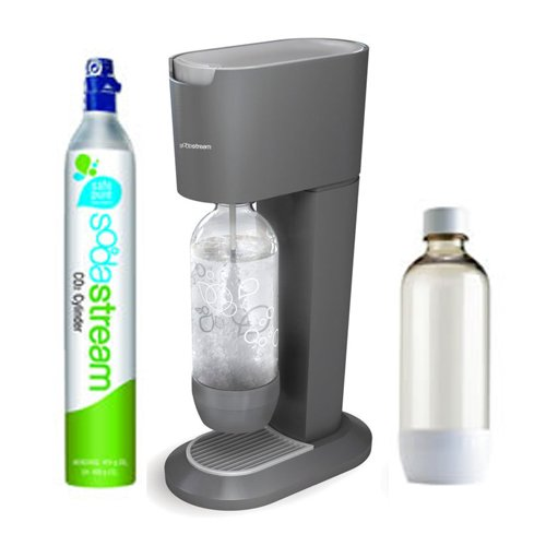 Genesis Soda Maker Sodastreameasy