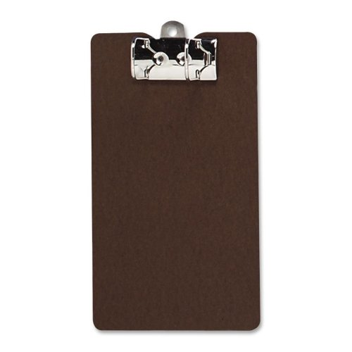 Wholesale CASE of 25 - Saunders Lock-O-Matic Legal Archboard-Clipboard,2 Locking Arch-Rings,2-1/2