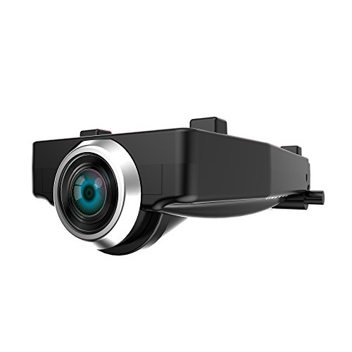 Holy Stone Drone Camera 120° FOV Adjustable 720P HD Wi-Fi Modular Camera for HS110D Black, HS200D Black RC Quadcopter Drone