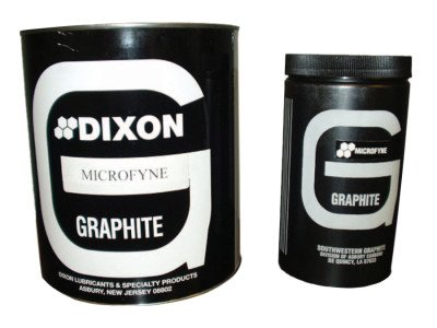 Microfyne Graphite 1lb Can (463-LMF1) Category: Dry Lubes by Dixon Valve & Coupling