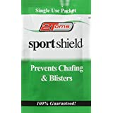 2Toms Sport Shield Towelette, 4-Ounce, 10-Count