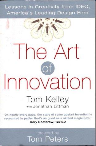 Bildergebnis für the Art of innovation