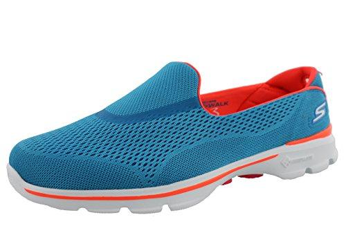 685b953118c3 Skechers Performance Women s Go Walk 3 Strike Walking Slip-On Shoe