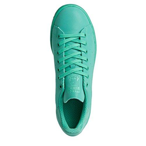 Mehrfarbig 001 Stan Turkusowy Sneaker S80250 Donna adidas Adicolor Smith xAwq88SY