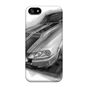 High Quality Shelby Gt500 Case For Iphone 5/5s / Perfect Case by icecream design