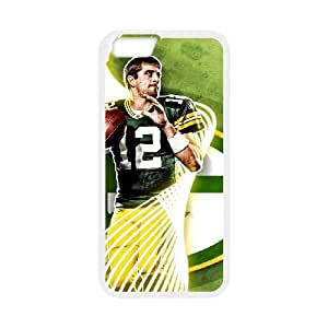 Green Bay Packers iPhone 6 4.7 Inch Cell Phone Case White 218y3-115207