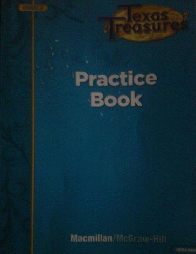 Texas Treasures Practice Book, Grade 2