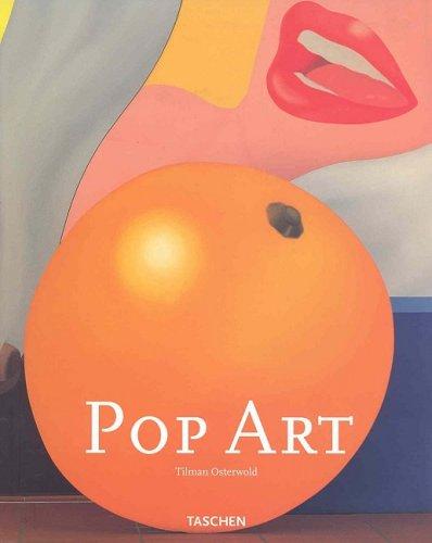 Read Online Pop Art (Midsize) pdf