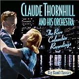 Lillian Lane: Claude Thornhill and His Orchestra - The Rare Columbia