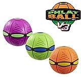 Phlat Ball V3 Fusion