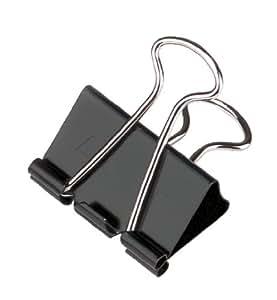 ACCO Binder Clips, Small, 12/Box (72020)