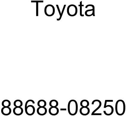 Toyota 88688-08250 Cooler Refrigerant Pipe Bracket