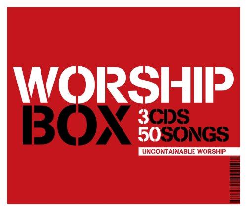 Worship Box Set (Worship Box: Uncontainable)