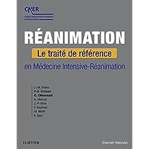 Réanimation - OFFRE PREMIUM: Le livre papier Les Essentiels en Médecine Intensive-Réanimation + votre accès à l'ebook du traité complet (French Edition)