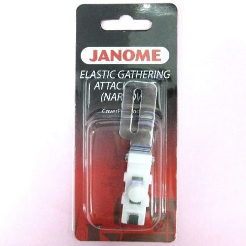 Elastic Gathering Attachment  #795804100 Janome 900CPX 1000C