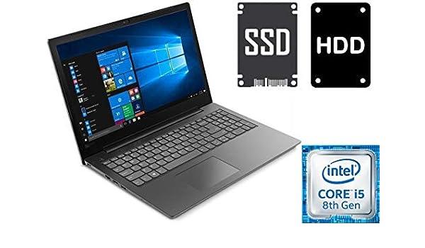 Portátil Lenovo V130-15IKB - Core i5-8250U - 8 GB DDR4-RAM - 128 ...