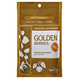 Navitas Goldenberries Organic 4.0 OZ (Pack of 12)
