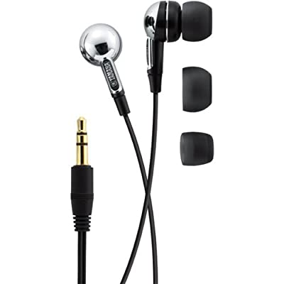 Yamaha In-Ear Headphones
