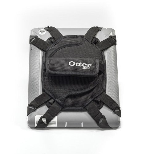 """OtterBox Utility Series Latch II Case for 10-Inch Tablets - Black"""