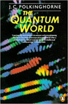 Quantum World (Penguin Press Science)