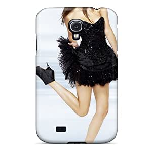 For Galaxy Case, High Quality Nina Dobrev For Galaxy S4 Cover Cases