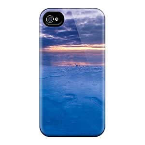 Ipod Touch 5 Phone Cases Covers(the 31st Street Jetty Chicago)