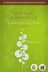 Spiritual Parenting Curriculum Kit