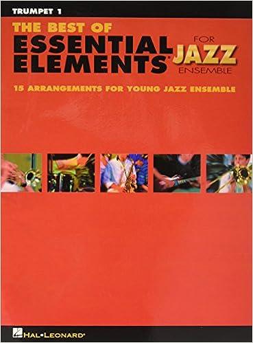 Résultats de recherche d'images pour «essential elements trumpet jazz»